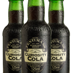 Curiosity Cola 125ml