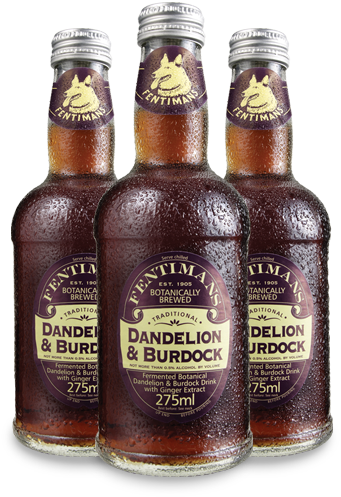 Dandilion and Burdock