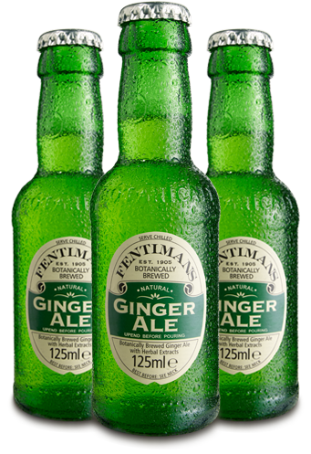 Ginger Ale 125ml