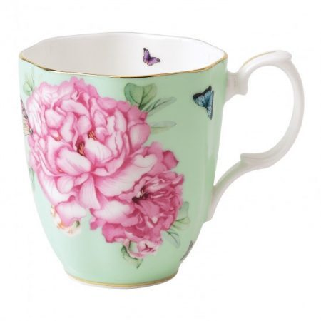 Miranda Kerr Friendship Mug – Green 0.4l